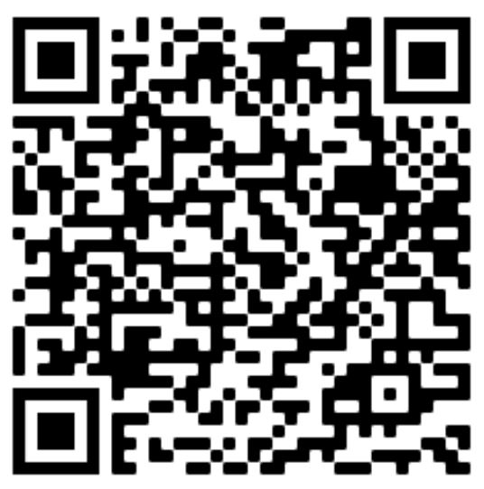 Legal Aid QR Code for Campus Groups